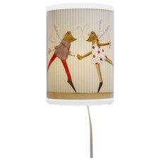Modern Kids Lighting by IKEA