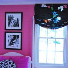 Traditional Bedroom Kids Bedrooms