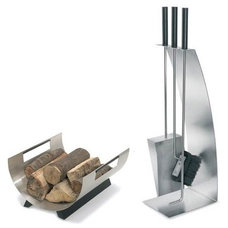 Modern Fireplace Accessories by AllModern
