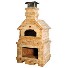 Outdoor Pizza Ovens by outdora.com