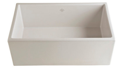 Modern Kitchen Sinks by Rohl