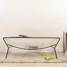 contemporary coffee tables by Swanky Rooms