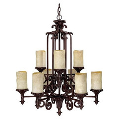 traditional chandeliers by EliteFixtures.com