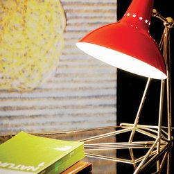 Delightfull Diana Table Lamp - Delightfull Diana Table Lamp