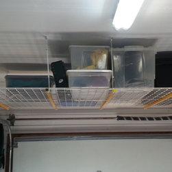 Garage Organization - Jeff Frank