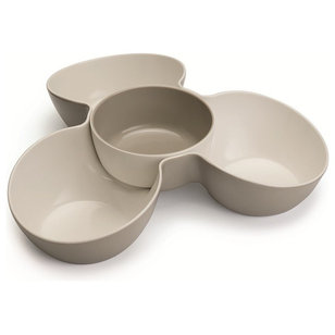 Modern Serving And Salad Bowls by LBC Modern