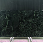 Mirasol Soapstone Product Examples - Soapstone Spyder Oiled