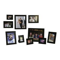 Howard Miller - Howard Miller Gift Frames Boxed Set - Howard Miller - Photo Frames - 655135