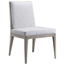 Modern Dining Chairs by Baker Furniture