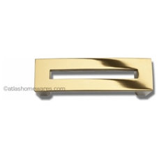 Contemporary Cabinet And Drawer Handle Pulls by Atlas Homewares