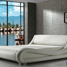 Contemporary Beds Contemporary Beds