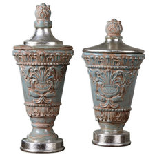 Traditional Vases by We Got Lites