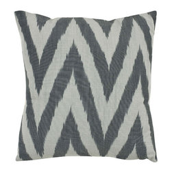 Safavieh Home Furniture - Silver 18-Inch Decorative Pillows Set of Two - - This gorgeous 18-inch Decorative Pillows (Set of 2) features a trendy silver and grey pattern with beige accents printed on beautiful 100% cotton fabric. Seamed with intricate detail this pillow offers the versatility to fit into a wide range of decor styles from modern-contemporary to country or traditional and in settings that are either casual or formal.   - Silver  - Some assembly required - Yes  - Please note this item has a 30-day manufacturer's limited warranty that covers product defects. Inspect your purchase upon delivery and notify us immediately with any concerns. Safavieh Home Furniture - PIL500A-1818-SET2