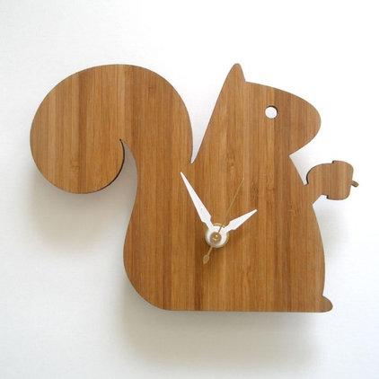 Eclectic Clocks by Bobby Berk Home