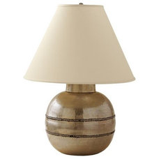 Traditional Table Lamps by Serena & Lily