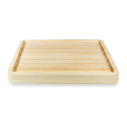 Maple Cutting Boards - A classic touch of elegance in the ever popular Maple.