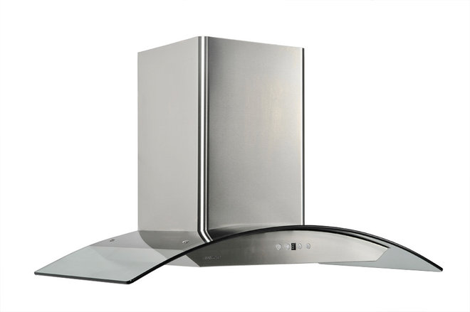 Contemporary Kitchen Hoods And Vents by Atlas International, Inc.