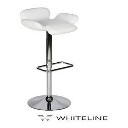 Whiteline May Barstool - Whiteline May Barstool