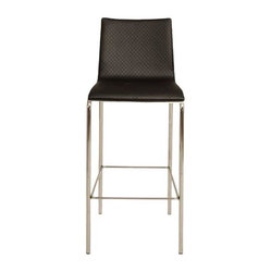 Carisa-B Bar Chair Set