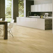 Modern Floor Tiles by DM Decos by Design, Inc.