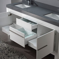 Modern  by Vanities for Bathrooms