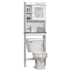 Contemporary Bathroom Storage by Cymax