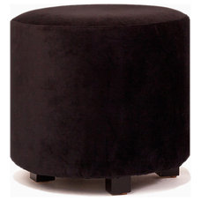 Contemporary Ottomans And Cubes by Aroopy Inc