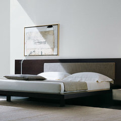 modern beds by Jesse Chicago