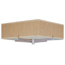 Modern Flush-mount Ceiling Lighting by Inmod