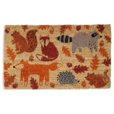 Contemporary Doormats by ModCloth