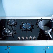 Modern Cooktops by mieleusa.com