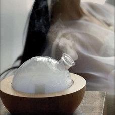 Modern Home Fragrances Five-Sense Aroma Diffuser YUN
