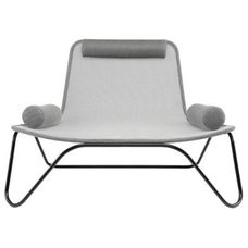 Contemporary Outdoor Lounge Chairs by Smart Furniture