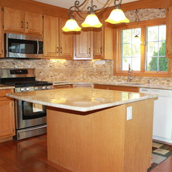 Kitchen Counter Tops -