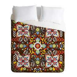 DENY Designs - Khristian A Howell Wanderlust Duvet Cover - Turn your basic, boring down comforter into the super stylish focal point of your bedroom. Our Luxe Duvet is made from a heavy-weight luxurious woven polyester with a 50% cotton/50% polyester cream bottom. It also includes a hidden zipper with interior corner ties to secure your comforter. it's comfy, fade-resistant, and custom printed for each and every customer.