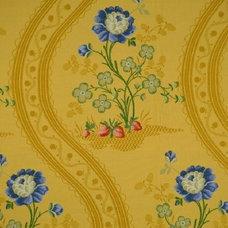 Traditional Fabric by DecoratorsBest