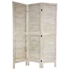 Mediterranean Screens And Wall Dividers by The Room Divider Store