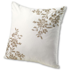 asian pillows by Lands' End