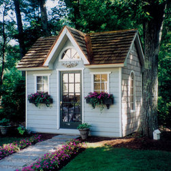 Summerwood Garden Sheds -