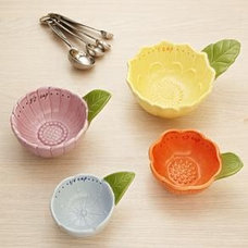 eclectic kitchen tools by RedEnvelope