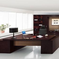Kaysa Modern Desk Furniture -