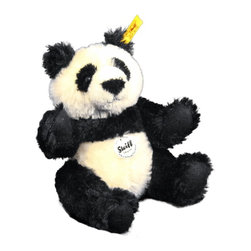 FAO Schwarz Panda EAN 682582 - Collect all four FAO Schwarz Animals!