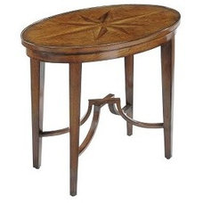 Traditional Side Tables And End Tables by Pearson