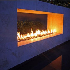 Contemporary Outdoor Decor by PoolSupplyWorld.com