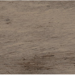 Cherokee - Tobacco - 6x24 - Cherokee is an Italian designed wood-look porcelain tile collection. Available in 6.5x40 and 6x24 rectified tile planks. Manufactured using digital technology and v4 shade variation. 5 colors to choose from.