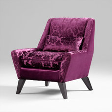 Eclectic Chairs by BELLA VICI
