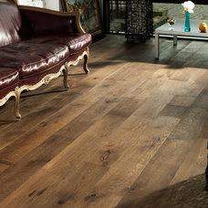 Wood Flooring by Western Coswick Hardwood Floors