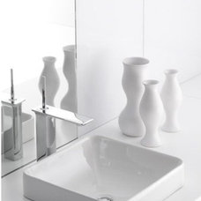 modern bathroom sinks by Wayfair
