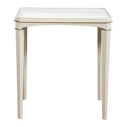 Vanguard Furniture - Vanguard Furniture Healy Accent Table P442E-YF - Vanguard Furniture Healy Accent Table P442E-YF