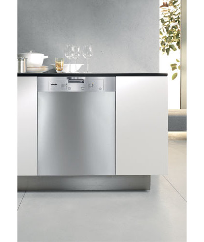 Modern Dishwashers by Designer Appliances